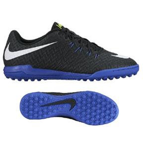 Nike  HyperVenomX  Finale II Street Turf Soccer Shoes (Paramount)