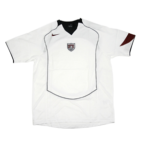 Nike Youth USA Soccer Jersey (Home 2004)