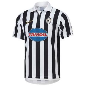 Nike Juventus Soccer Jersey (Home 2006/07)