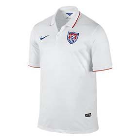 Nike USA Soccer Jersey (Home 2014/16)
