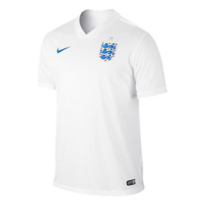 Nike England Soccer Jersey (Home 2014/15)