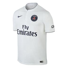 Nike   Paris Saint-Germain  Soccer Jersey (Away 2014/15)