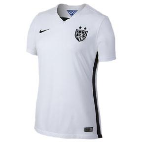 Nike Womens  USA  Soccer Jersey (Home 2015/16)