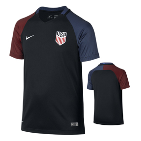 Nike Youth  USA  Soccer Jersey (Away 16/17)