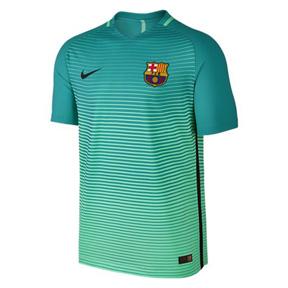 Nike  Barcelona   Vapor Match Jersey (Alternate 16/17)