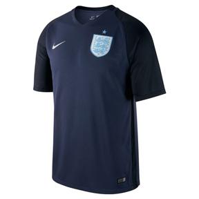 Nike  England  Soccer Jersey (Away 17/18)