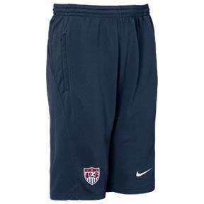 Nike USA Soccer Short (Home 2006)