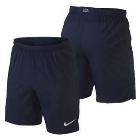 Nike USA Soccer Short (Away 2012/13)