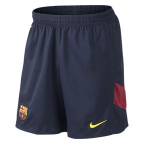 Nike Barcelona Soccer Short (Home 2013/14)