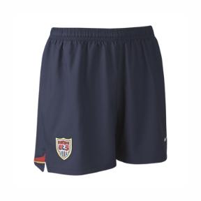 Nike Womens USA Soccer Short (Home 2008/09)