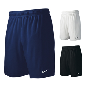 Nike Youth Equaliser Soccer Short