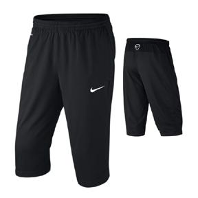 Nike Libero 3/4 Goalkeeping Soccer Pant (Black)