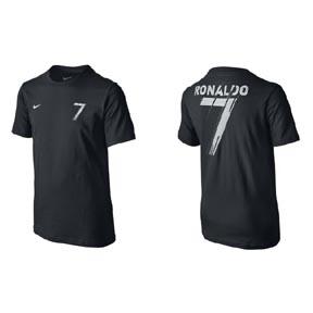8440da720afe Nike T Shirt Ronaldo