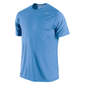 Nike Legend Dri-FIT Poly Soccer Tee (University Blue)