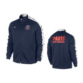 Nike  Paris Saint-Germain Authentic N98 Soccer Track Top