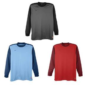 Nike Rio II Soccer Goalkeeper Jersey
