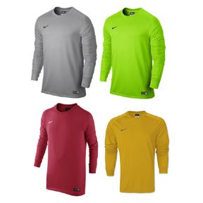 Nike Youth Park II Soccer Goalkeeper Jersey