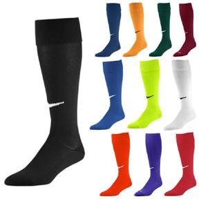 Nike Classic II Cushioned Soccer Sock