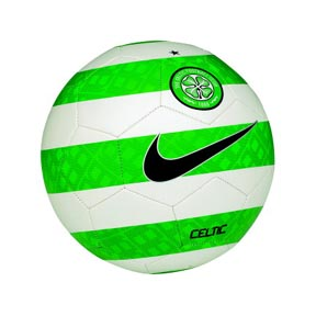 Nike Celtic Prestige Soccer Ball