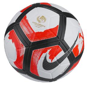 Nike  Ordem  Copa America 2016 Centenario Match Soccer Ball