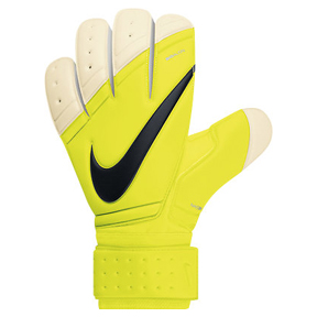 Nike  GK Premier SGT Soccer Goalkeeper Glove (Volt)