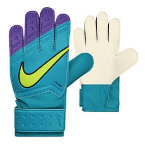 Goalkeeper glove size chart nike