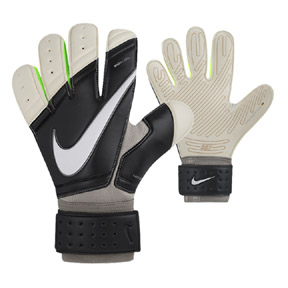Nike  GK Premier SGT Glove (Black/White)