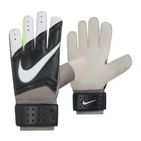 Nike  GK Spyne Pro  Soccer Goalkeeper Glove (Black/White)