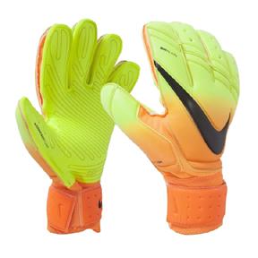 Nike  GK Premier SGT  Soccer Goalkeeper Glove (Orange/Yellow)