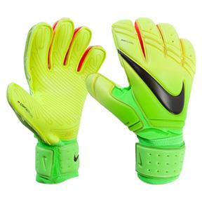 Nike  GK Premier SGT Glove (Green/Volt)