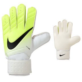 Nike GK Match Glove (Volt/White)