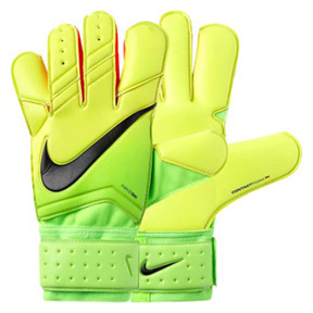 Nike  GK Vapor Grip3  Glove (Electric/Volt)
