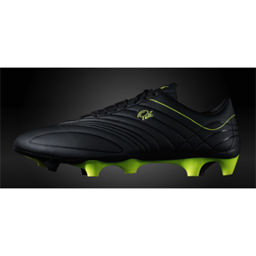 Pele Sports Trinity FG Soccer Shoes