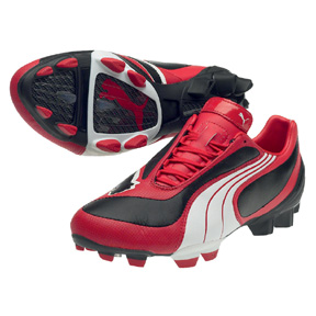 old puma soccer shoes