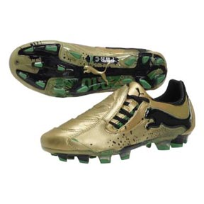 Puma Powercat 1.10 WC2010 Final Match FG Soccer Shoes