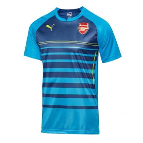 Puma Arsenal Soccer Training Jersey (Alternate 2014/15)