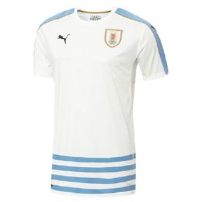 Puma   Uruguay  Soccer Jersey (Away 2016/17)
