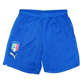 Puma Italy Soccer Short (Italia Blue)