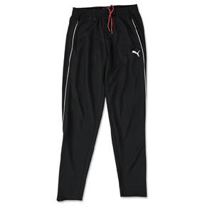 Puma v5.08 Soccer Training Pant (Black/White)