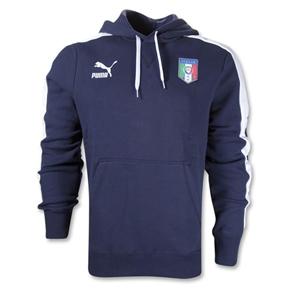 Puma  Italy T7 Soccer Hoody