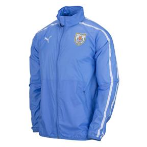 Puma Uruguay World Cup 2014 Walk Out Soccer Training Jacket