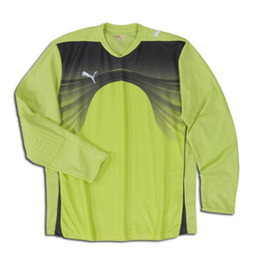 Puma Powercat 3.10 Soccer Goalkeeper Jersey