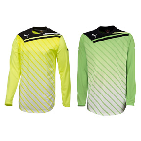 Puma King Soccer Goalkeeper Jersey