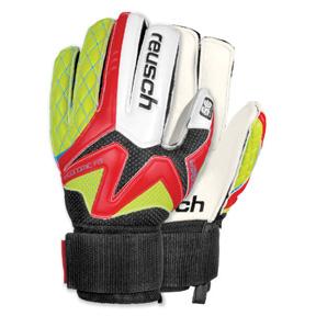 Reusch Waorani SG Finger Support Soccer Goalkeeper Glove