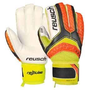 Reusch Re:pulse Prime M1 Ortho-Tec FS Glove (Shocking Orange)