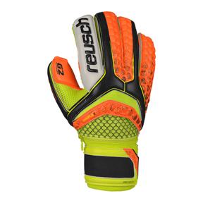 Reusch Re:pulse Pro G2 Ortho-Tec FS Glove (Shocking Orange)