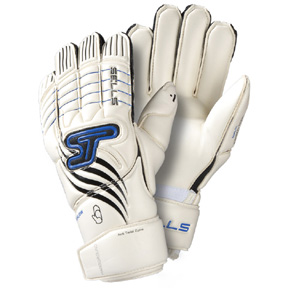 Sells Total Contact Hardground Soccer Goalkeeper Glove