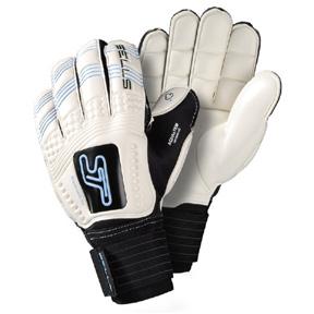 Sells Convex Aqua Max Embossed Soccer Goalkeeper Glove