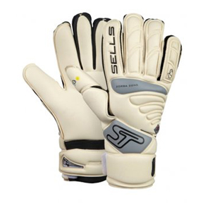 Sells Total Contact Exosphere Soccer Goalkeeper Glove
