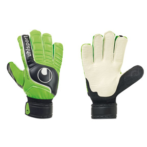 Uhlsport Fangmaschine Hardground AbsolutGrip Soccer Goalkeeper Glove